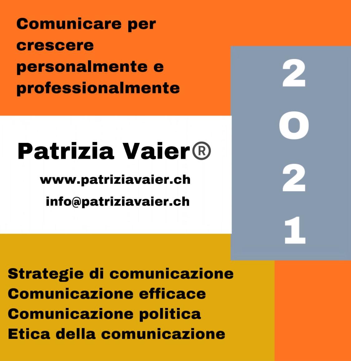 Progetto 2021