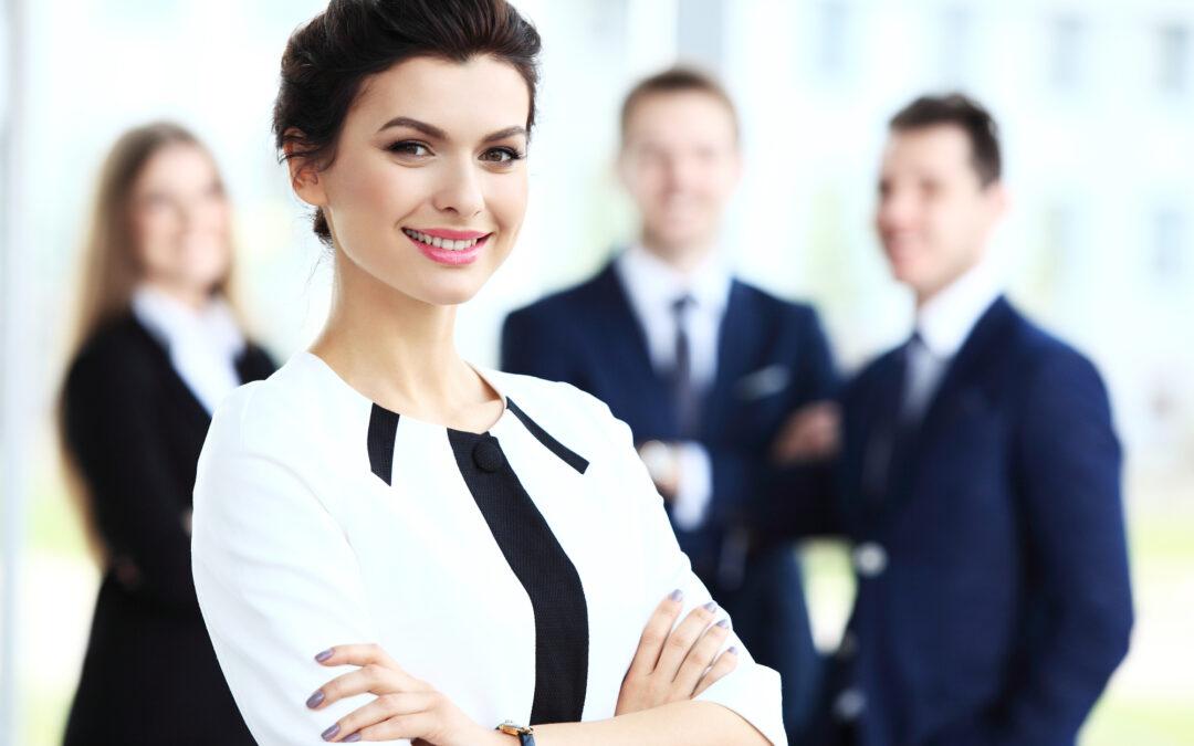 Vertici aziendali più femminili nelle imprese quotate in borsa